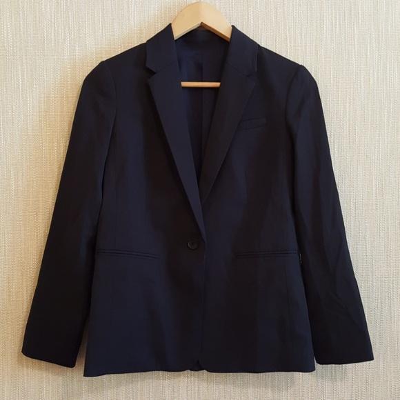 5ae1c9f03ca8 Everlane Jackets & Coats | Italian Goweave Classic Blazer Nwt | Poshmark